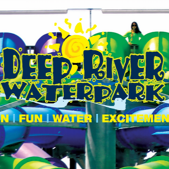 Deep River Water Park | $55