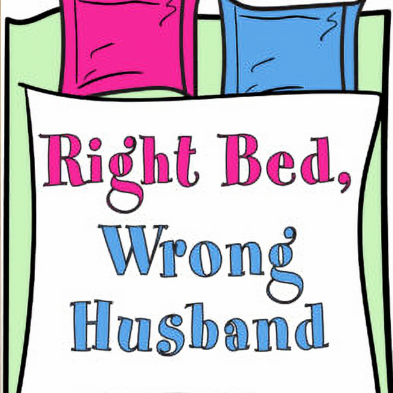 Cornwell's Turkeyville Dinner Theater: Right Bed, Wrong Husband   $85