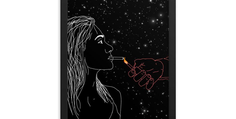 Light my Cigarette