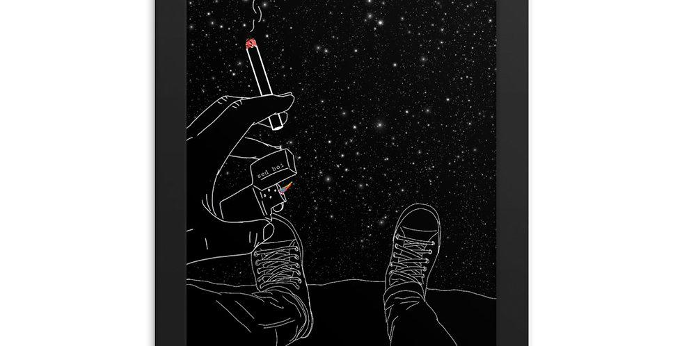 Lone Smoke