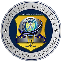 Apollo Limited Financial Crime Investigations