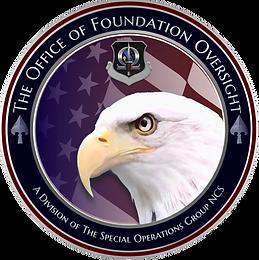 Office of Foundation Oversight logo