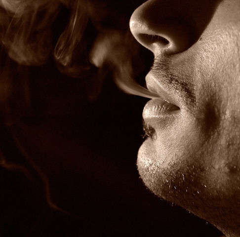 Dangers of flavored cigars & e-cigarettes