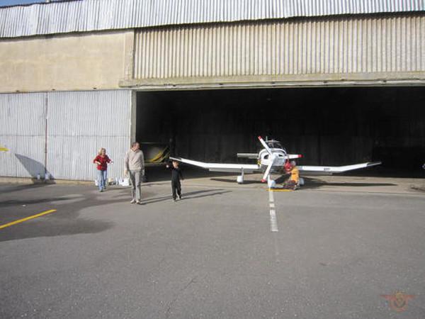 AéroclubCôteD'Or