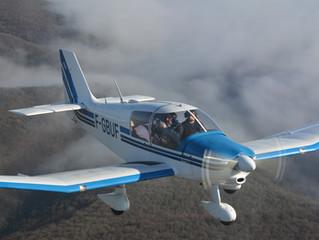 COVID-19: Reprise des vols sous conditions