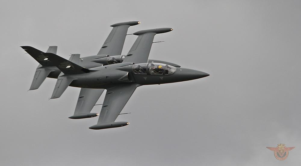 MeetingAérienDarois2016 L-39 Apache Aviation