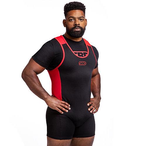 Соревновательное трико мужское (модель 2020)