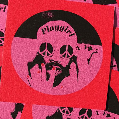 Playgirl 1973