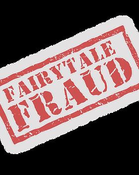 Fairytale Fraud: The Wolf Strikes Again