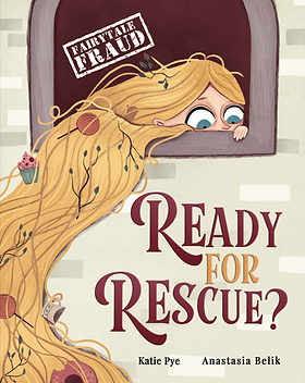 Fairytale Fraud: Ready for Rescue?