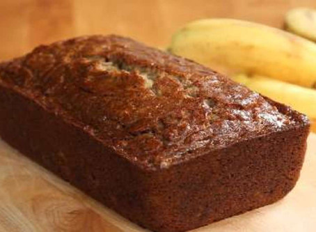 Art of cooking (Sweet loaves : Banana Bread & Date Loaf)