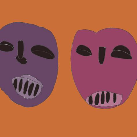 Masky 01