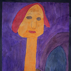 Inspirace Modiglianim