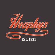 Heaphy's of Warwick