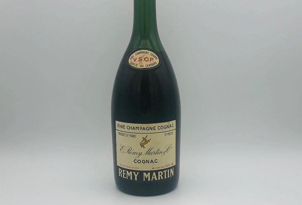 Brandy : Cognac Remy Martin Fine Champagne VSOP 1950's / 1960's