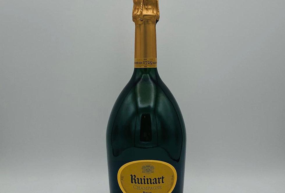 Champagne : Ruinart Brut (nv)