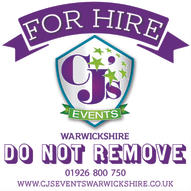 CJ's Events