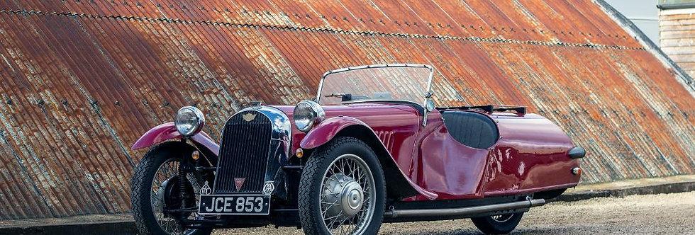 Morgan F Super 1950 SOLD