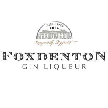 Foxdenton Gin