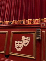 Savoy Masks