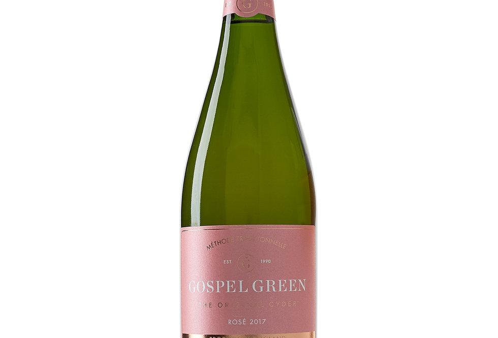 Gospel Green Rose Cyder 2016