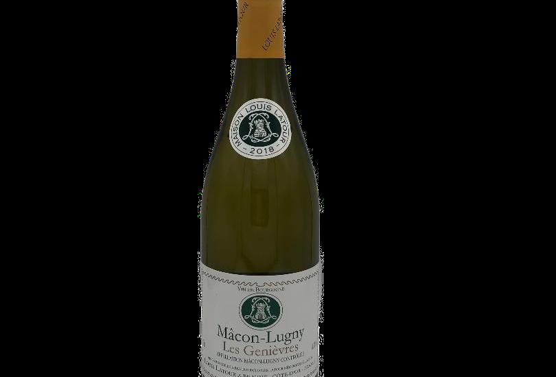 Macon Lugny Les Genievres 2020 Louis Latour