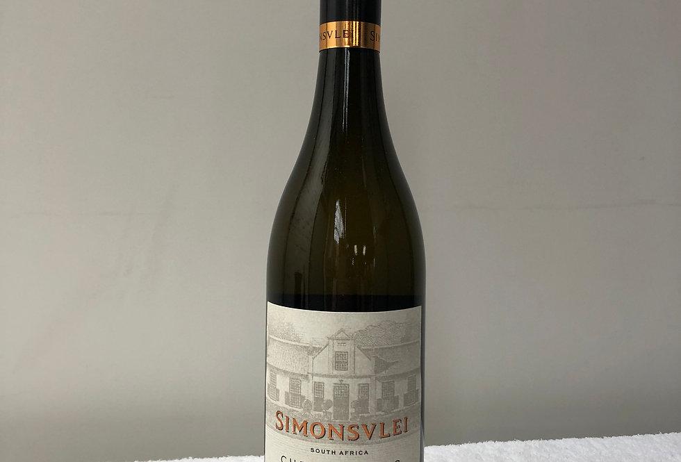 Chenin Blanc 2020 Simonsvlei, South Africa