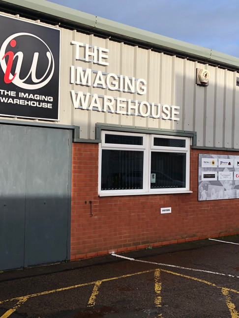 The Imaging Warehouse