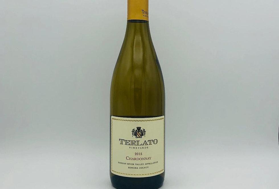 Terlato Vineyards Chardonnay 2015