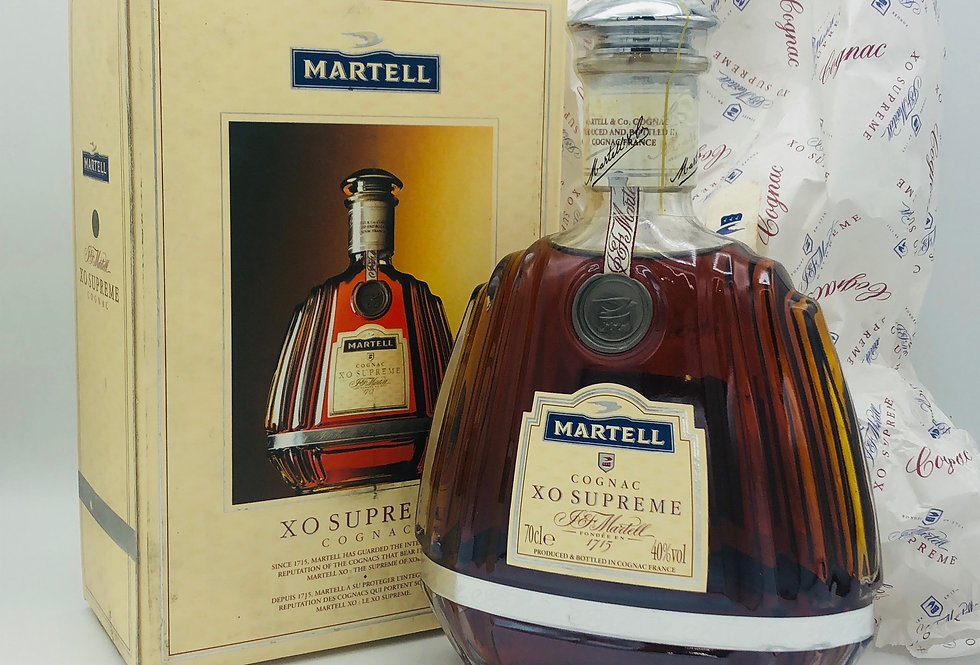 Martell XO Supreme Cognac