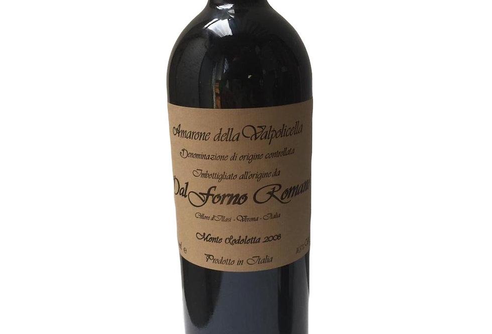 Amarone della Valpolicella Dal Forno Romano Monte Ladoletta 2008