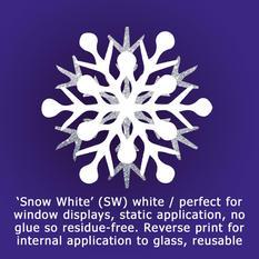 Snow white (SW)