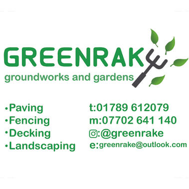 Greenrake