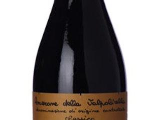 Amarone della Valpolicella Classico Sergio 2007