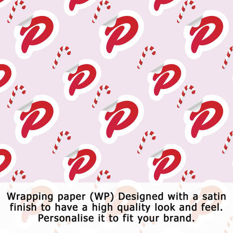 Wrapping Paper (WP)