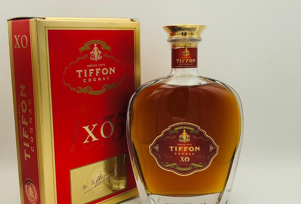Cognac : Tiffon XO Depuis