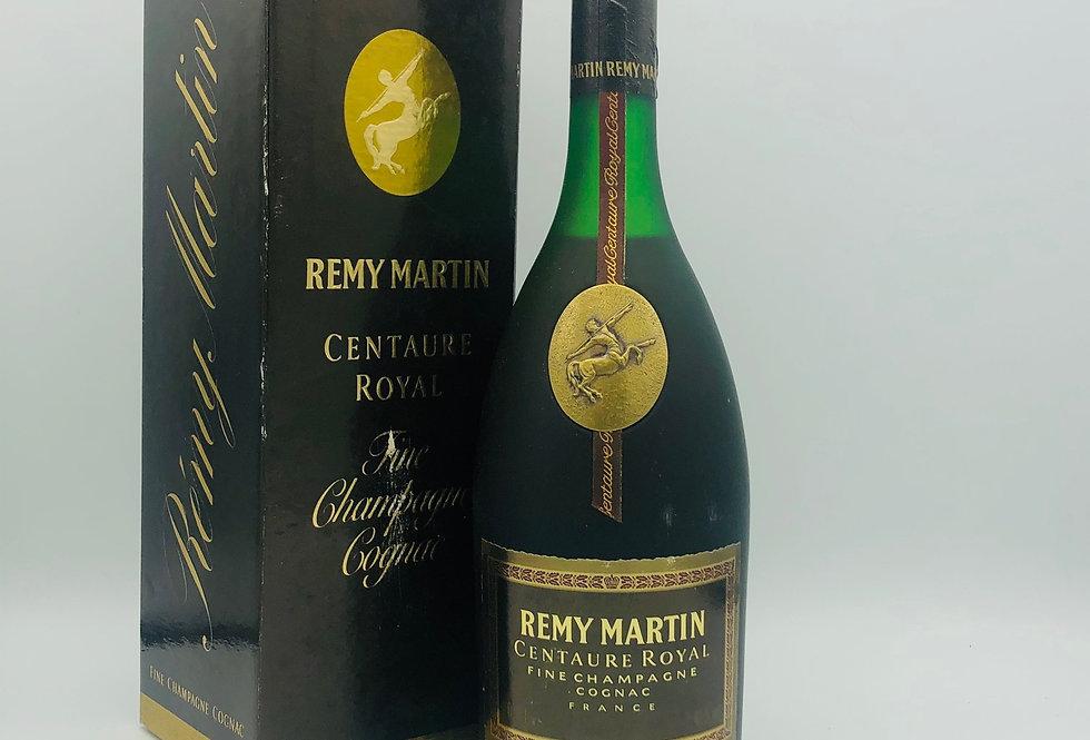 Remy Martin Centaure Royal  Ultra Rare