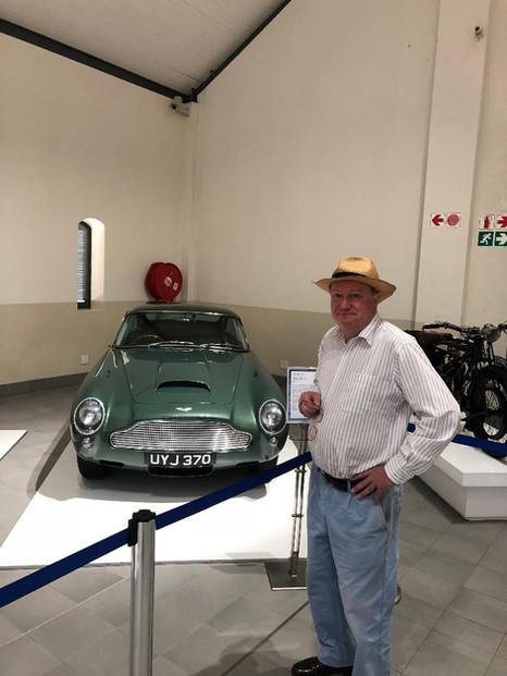 Classic Rupert Museum SA