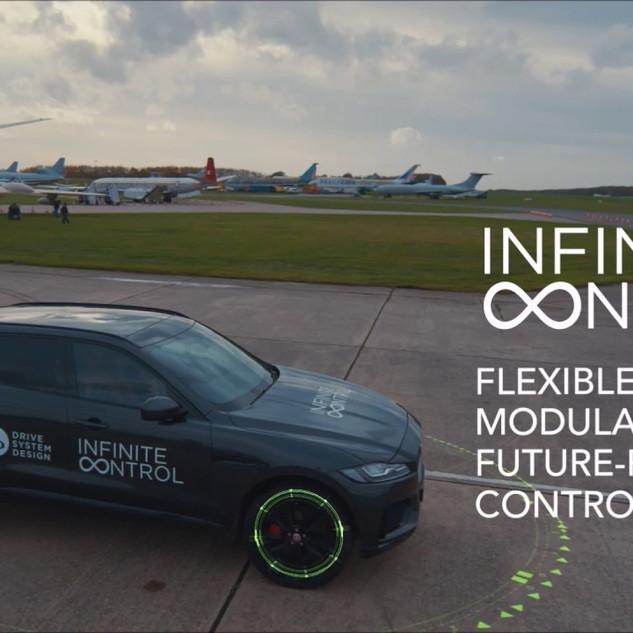 Infinite Control press shot images  2.JP