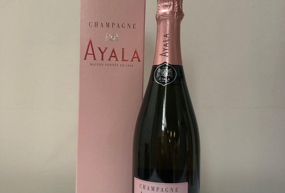 Ayala Rosé