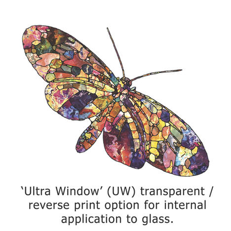 Ultra Window (UW)