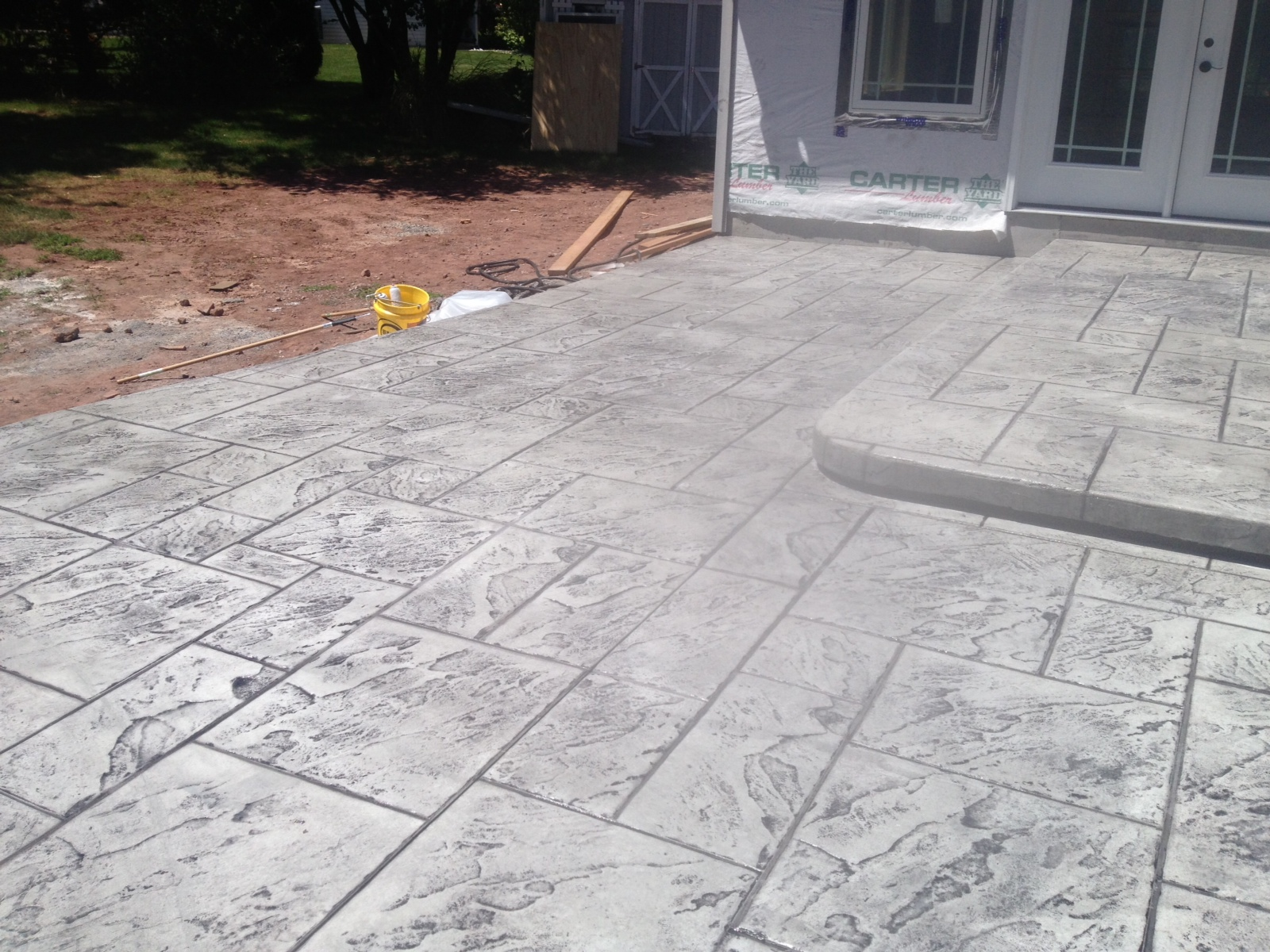 C&S Concrete Hershey PA 2