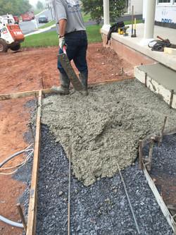 C&S Concrete Dauphin County PA 4