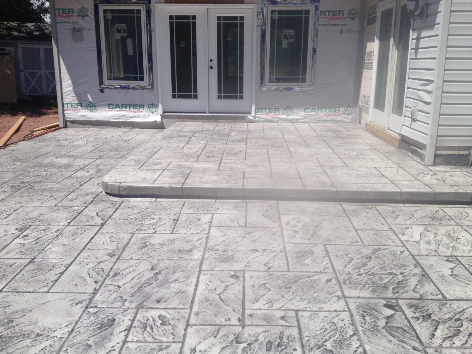 C&S Concrete Hershey PA