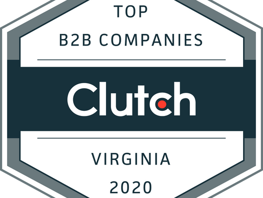 ITUNeed Recognized as a Top B2B Company in Virginia by Clutch