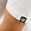 Thumbnail: Hashtag Logo Tee - White / Black