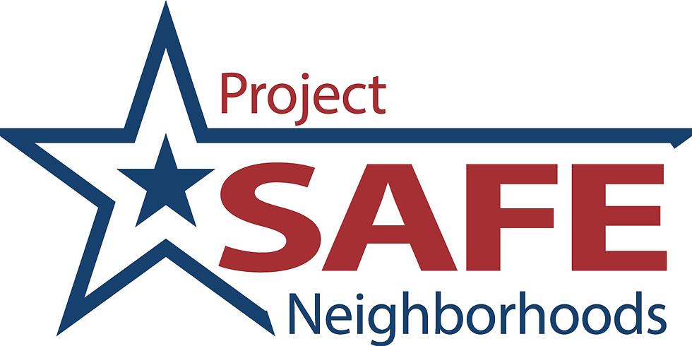USAO & ATF Domestic Violence Initiative
