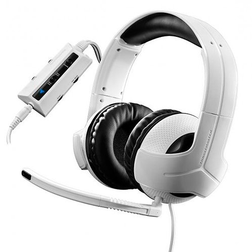 THRUSTMASTER AURICULARES + MIC GAMING Y-300CPX PARA PS4/ PS3/ XBOXONE/ XBOX360/