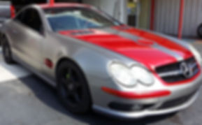 mercedes, custom, vinyl wrap, car wrap, fast, cheap, quality, toms river, new jersey
