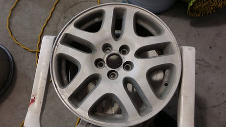 powder coating, rims, before and after, toms river, new jersey, best, cheap, durable, rims, custom